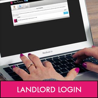 Unique Landlord Login Management System